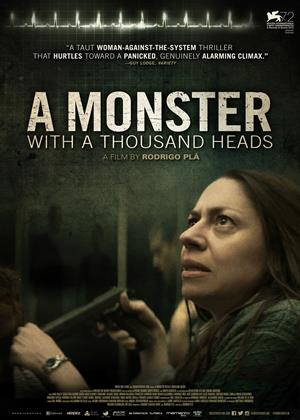 Rent A Monster with a Thousand Heads (aka Un monstruo de mil cabezas) Online DVD & Blu-ray Rental