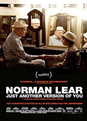 Rent Norman Lear: Just Another Version of You Online DVD & Blu-ray Rental