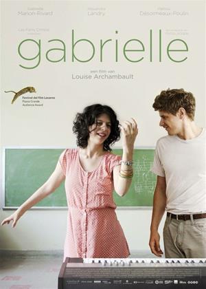 Rent Gabrielle Online DVD & Blu-ray Rental