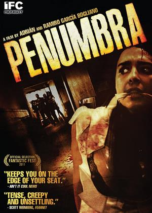 Rent Penumbra Online DVD & Blu-ray Rental