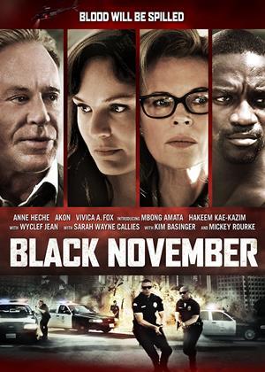 Rent Black November Online DVD & Blu-ray Rental