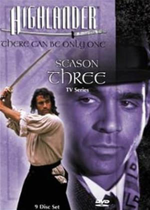 Rent Highlander: Series 3 Online DVD & Blu-ray Rental
