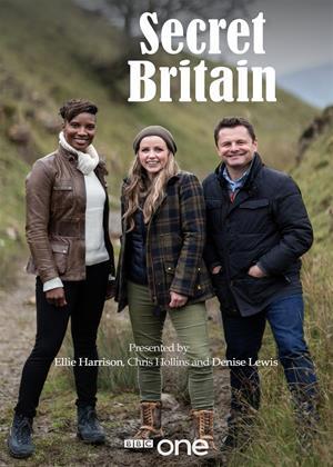 Rent Secret Britain: Series 3 Online DVD & Blu-ray Rental