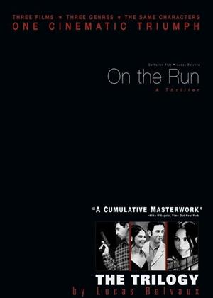Rent On the Run (aka Cavale / One / Trilogy: One) Online DVD & Blu-ray Rental