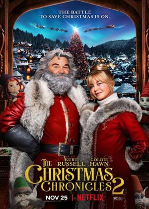 Rent The Christmas Chronicles 2 (aka The Christmas Chronicles: Part Two) Online DVD & Blu-ray Rental