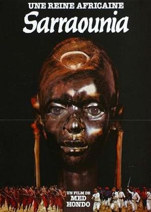 Rent Sarraounia Online DVD & Blu-ray Rental