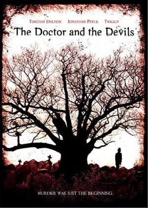Rent The Doctor and the Devils Online DVD & Blu-ray Rental