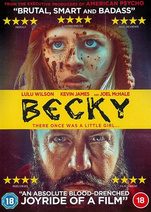 Rent Becky Online DVD & Blu-ray Rental