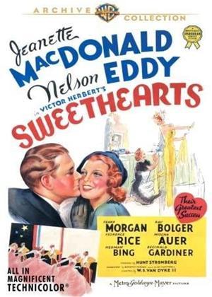 Rent Sweethearts Online DVD & Blu-ray Rental