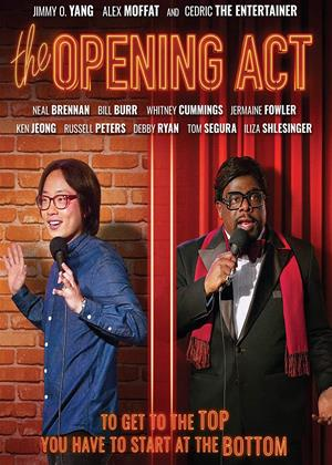 Rent The Opening Act Online DVD & Blu-ray Rental