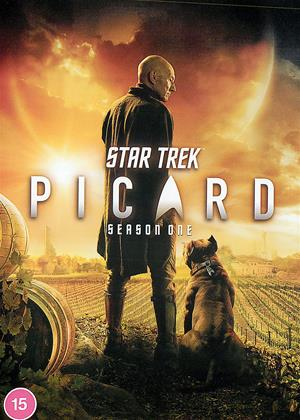Rent Star Trek: Picard: Series 1 Online DVD & Blu-ray Rental