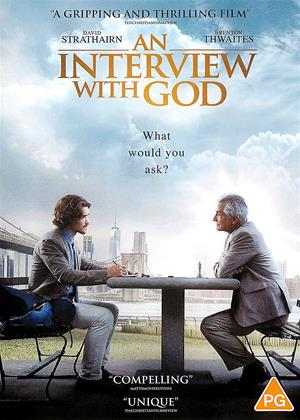 Rent An Interview with God Online DVD & Blu-ray Rental
