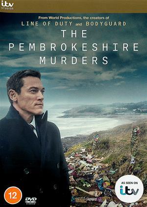 Rent The Pembrokeshire Murders Online DVD & Blu-ray Rental