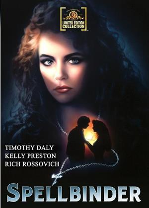 Rent Spellbinder (aka Witching Hour) Online DVD & Blu-ray Rental