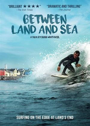 Rent Between Land and Sea Online DVD & Blu-ray Rental
