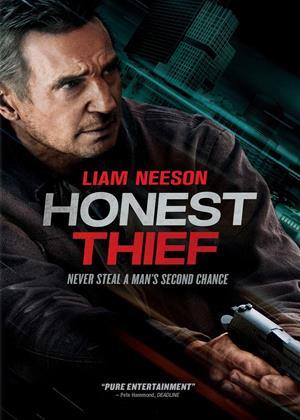 Rent Honest Thief Online DVD & Blu-ray Rental