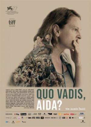 Rent Quo Vadis, Aida? Online DVD & Blu-ray Rental