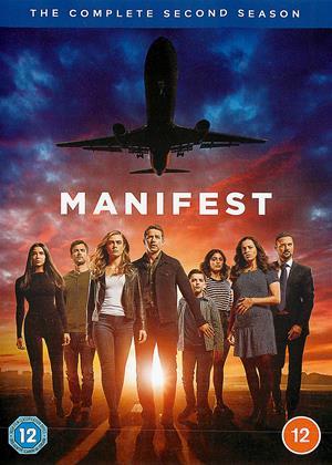 Rent Manifest: Series 2 Online DVD & Blu-ray Rental