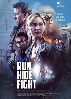 Rent Run Hide Fight Online DVD & Blu-ray Rental