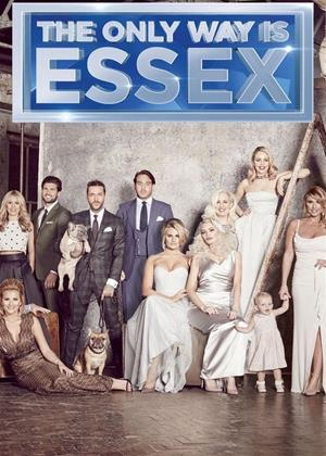 Rent The Only Way Is Essex: Series 9 Online DVD & Blu-ray Rental