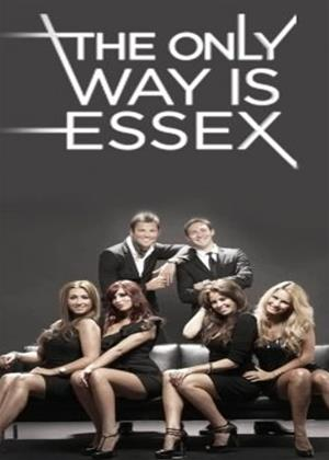Rent The Only Way Is Essex: Series 12 Online DVD & Blu-ray Rental