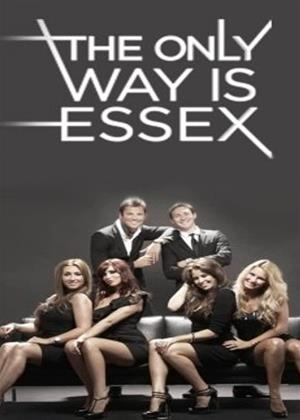 Rent The Only Way Is Essex: Series 13 Online DVD & Blu-ray Rental