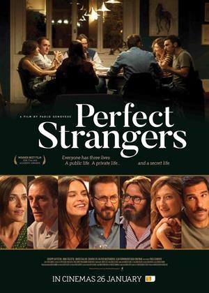 Rent Perfect Strangers (aka Perfetti Sconosciuti) Online DVD & Blu-ray Rental