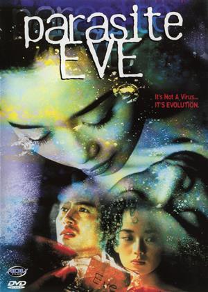 Rent Parasite Eve Online DVD & Blu-ray Rental