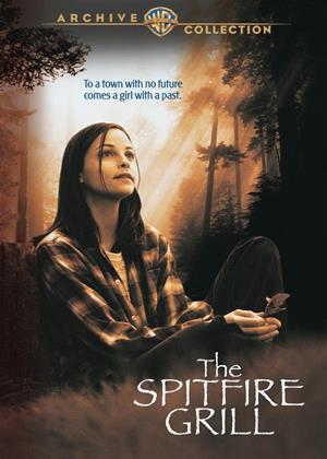 Rent The Spitfire Grill (aka Care of the Spitfire Grill) Online DVD & Blu-ray Rental