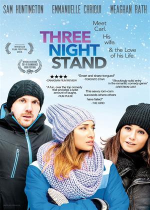 Rent Three Night Stand Online DVD & Blu-ray Rental