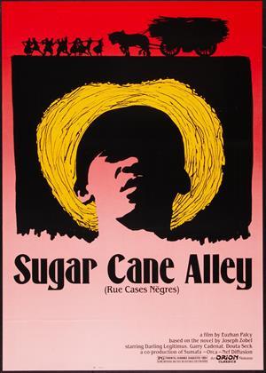 Rent Sugar Cane Alley (aka Rue cases nègres / Black Shack Alley) Online DVD & Blu-ray Rental