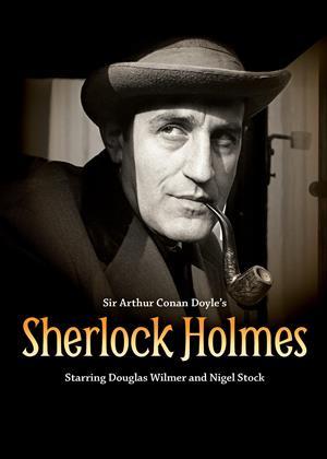 Rent Sherlock Holmes (1964-1968) Online DVD & Blu-ray Rental