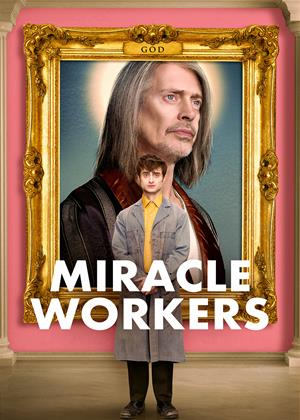 Rent Miracle Workers Online DVD & Blu-ray Rental