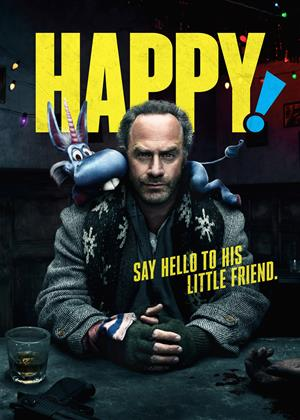 Rent Happy! Online DVD & Blu-ray Rental