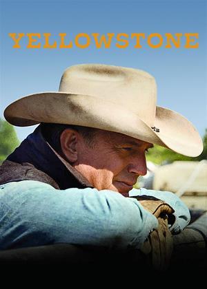 Rent Yellowstone Online DVD & Blu-ray Rental