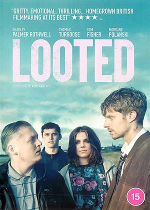 Rent Looted Online DVD & Blu-ray Rental