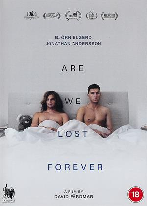 Rent Are We Lost Forever Online DVD & Blu-ray Rental
