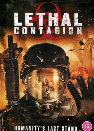 Rent Lethal Contagion (aka Contamination: Virus-21 / Covid-21: Lethal Virus) Online DVD & Blu-ray Rental
