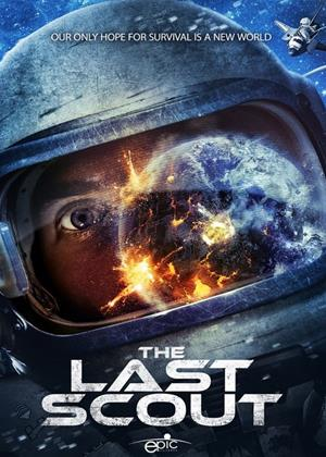 Rent The Last Scout Online DVD & Blu-ray Rental
