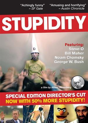 Rent Stupidity Online DVD & Blu-ray Rental