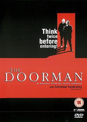 Rent The Doorman Online DVD & Blu-ray Rental