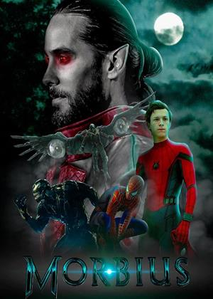 Rent Morbius (aka Morbius the Living Vampire / Untitled Marvel Project) Online DVD & Blu-ray Rental