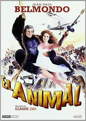 Rent Animal (aka L'animal / Stuntwoman) Online DVD & Blu-ray Rental