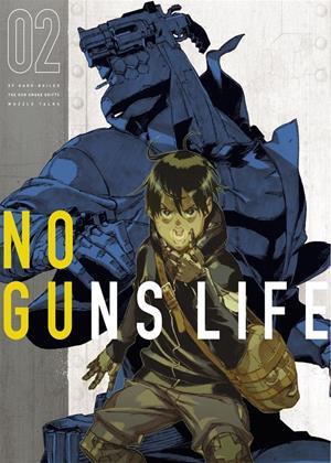 Rent No Guns Life: Series 1: Part 2 Online DVD & Blu-ray Rental