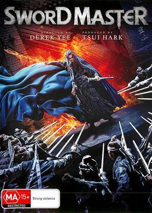 Rent Sword Master (aka San shao ye de jian) Online DVD & Blu-ray Rental