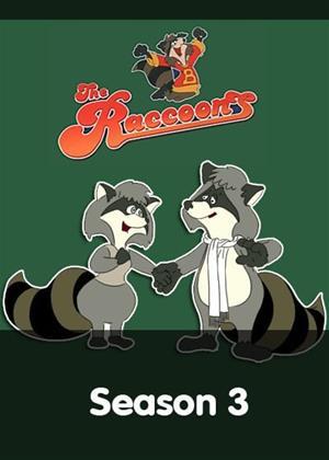 Rent Raccoons: Series 3 Online DVD & Blu-ray Rental
