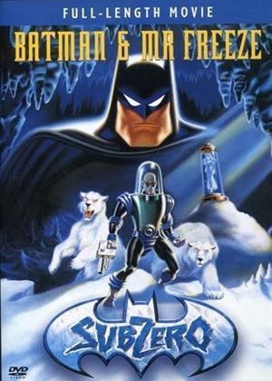Rent Batman and Mr. Freeze: SubZero (aka Batman Animated Movie II: The Iceman's Cometh) Online DVD & Blu-ray Rental