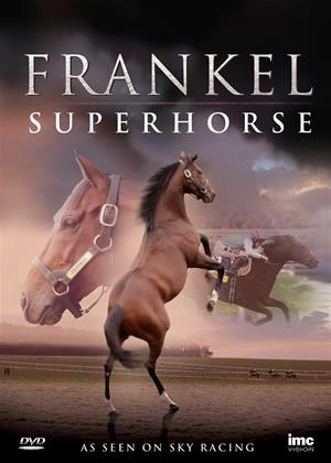 Rent Frankel Superhorse Online DVD & Blu-ray Rental