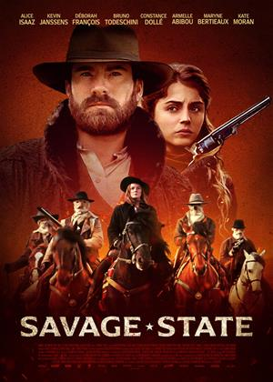 Rent Savage State (aka L'état sauvage) Online DVD & Blu-ray Rental