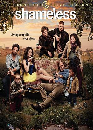 Rent Shameless (USA): Series 3 Online DVD & Blu-ray Rental